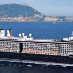 Middellandse Zee cruise met ms Noordam van Holland America Line