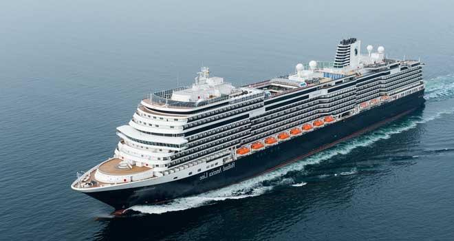 Cruise naar Midden-Amerika met Holland America Line in 2021, 2022 en 2023