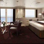 Holland America Line introduceert innovatief interieur op ms Koningsdam