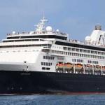Mogelijk norovirus op cruiseschip Veendam