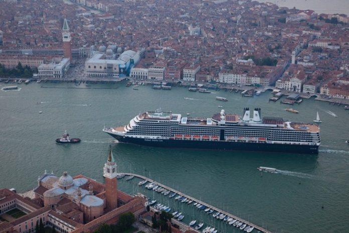 Win een cruise met Holland America Line