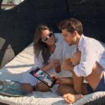 MSC Cruises introduceert nieuwe digitale persoonlijke assistent: Zoe