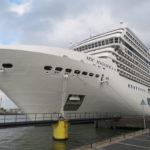 Cruisen met MSC Cruises in de Middellandse Zee