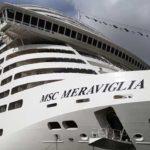 MSC Meraviglia: cruisen met het Wow-effect