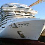 MSC Cruises onthult naam nieuw cruiseschip: MSC Belissima