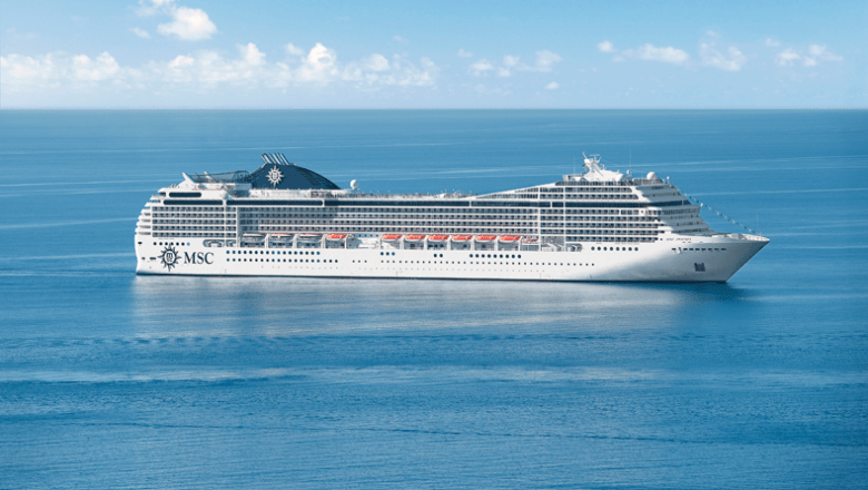 MSC Cruises maakt winnaar My Moments bekend