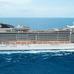 Costa en MSC schrappen cruises naar Tunesië