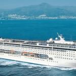 Winterzon cruises MSC Cruises vanaf Las Palmas