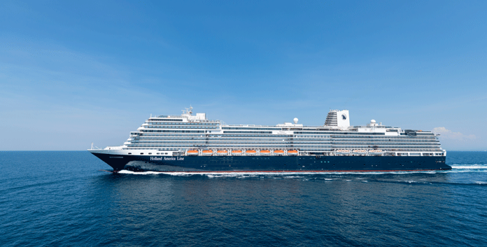 Canada en New England-cruises met Holland America Line in 2022