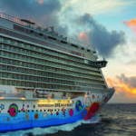 Free at Sea-upgrades van Norwegian Cruise Line nu te boeken