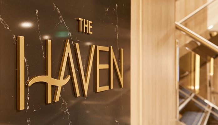 The Haven is een besloten oase vol rust, luxe en persoonlijke aandacht © Laura Thiesbrummel