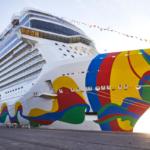 Cruisen op de Norwegian Encore, het nieuwste cruisschip uit Norwegian's Breakaway-klasse