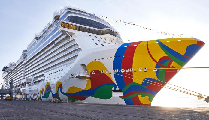 Cruisen op de Norwegian Encore, het nieuwste cruiseschip uit Norwegian's Breakaway-klasse