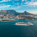 Cruises met Norwegian Cruise Line in 2021, 2022 en 2023