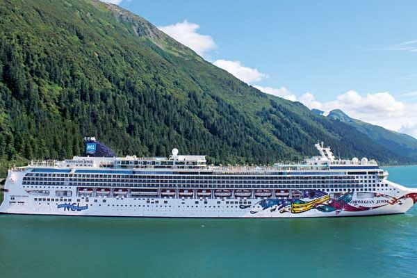 Cruise review Norwegian Jewel van Norwegian Cruise Line