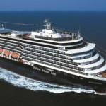 Grote Nederlandse namen aan boord van Holland America Line