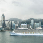Royal Caribbean verwelkomt Ovation of the Seas
