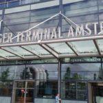 Passenger Terminal Amsterdam ©  DecruiseGids.nl/Nico van Dijk