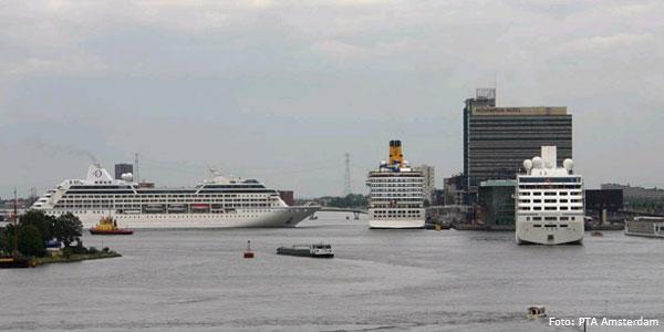 passengerterminal-amsterdam