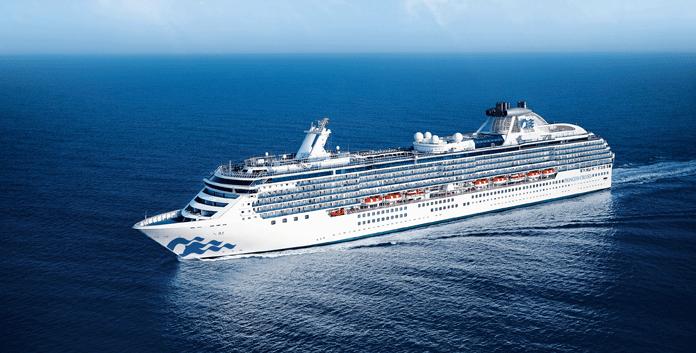 Met Princess Cruises naar Zuid-Amerika en Antarctica 2020-2021