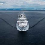 Nieuw cruiseschip voor Princess Cruises