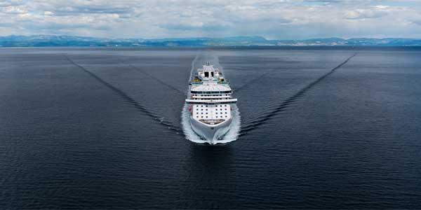Princess Cruises nieuw cruiseschip zonder naam