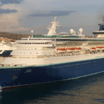 Reorganisatie Pullmantur Cruises aangevraagd bij faillissementsrechter