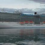 Cruisen in de kerstvakantie