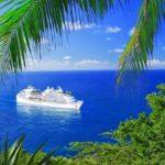 Op cruise met de Regent Seven Seas naar Cuba, oa met de Navigator ©RSSC