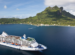 Cruises van Regent Seven Seas Cruises