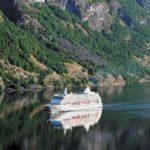 Rapport Norwegian Cruise Line Holdings over duurzaamheid