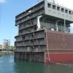 Renovatie van MSC-cruiseschepen in volle gang