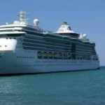 50 miljoenste gast voor Royal Caribbean International