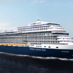 Ryndam wordt naam van nieuw schip Holland America Line