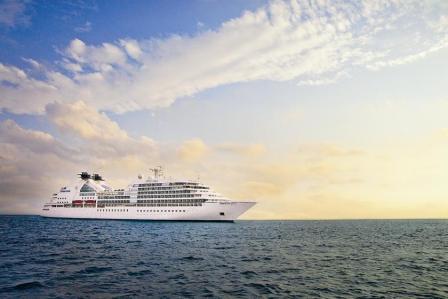 Seabourn en Unesco werken samen om Werelderfgoed te behouden