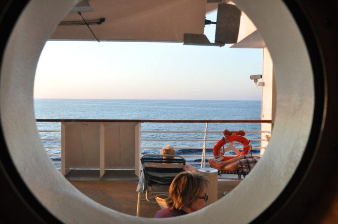 Gratis cruisebeurs in Amersfoort