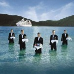 Cruise aanbiedingen van Seabourn Cruises. ©  Seabourn Cruise Lines