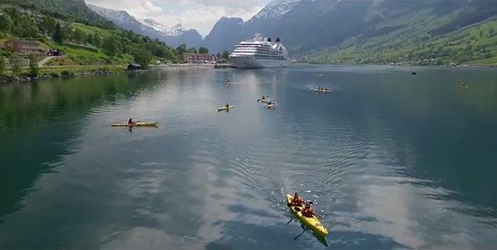 Ultra luxe Seabourn cruises barstensvol verrassingen en unieke ervaringen