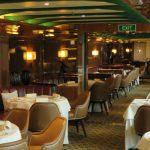 Nieuw signature restaurant op Seabourn Quest