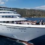 Seabourn bestelt tweede nieuw ultraluxe cruiseschip