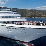 Nieuw superluxe cruiseschip Seabourn