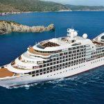 In stijl cruisen op de Seabourn Quest