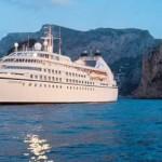 Adriatische Zee cruises met Seabourn