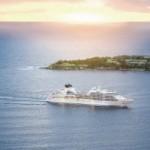 Seabourn onthult Europees cruiseprogramma 2016