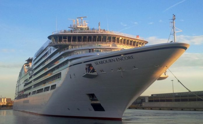 Lekker lang cruisen met Seabourn