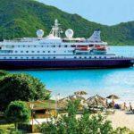 De luxe megajachten van SeaDream Yacht Club: SeaDream I en II