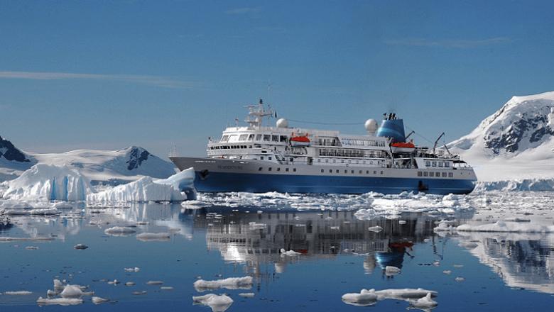 VIVA Cruises start  zeecruises met expeditieschip Seaventure