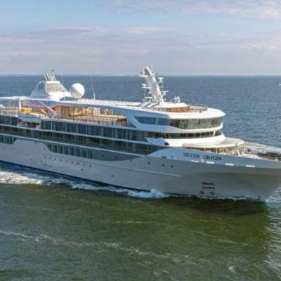 Overzicht nieuwste cruiseschepen: welke cruiseschepen worden er gebouwd?