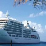 Gratis wifi voor alle gasten Silversea Cruises