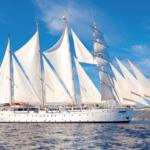 Star Clipper in seizoen 2022 naar de Middellandse Zee